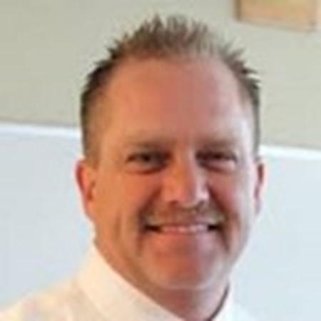 Stephen Donald Huff, PhD